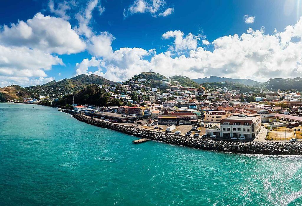 Đầu tư định cư Grenada