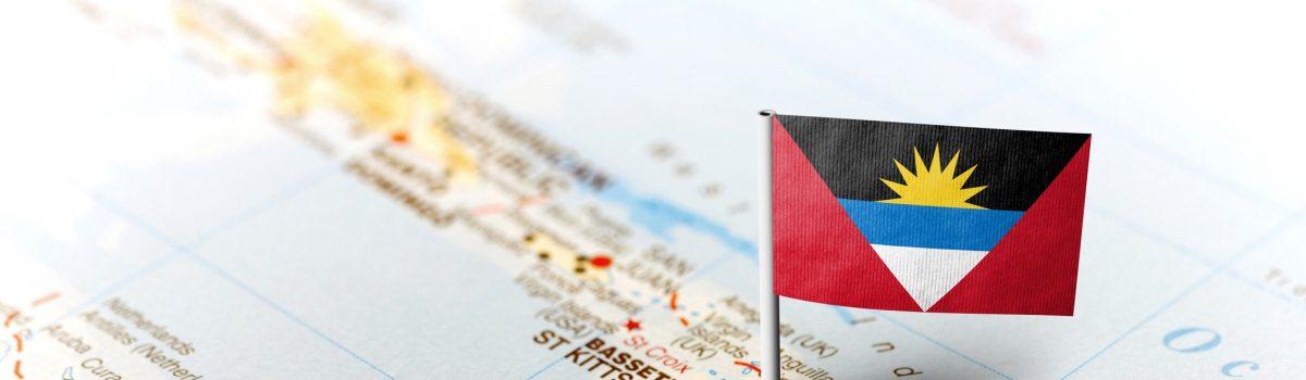Đăng kí Đầu tư và Sở hữu hộ chiếu-quốc tịch Antigua chỉ với 100,000 USD