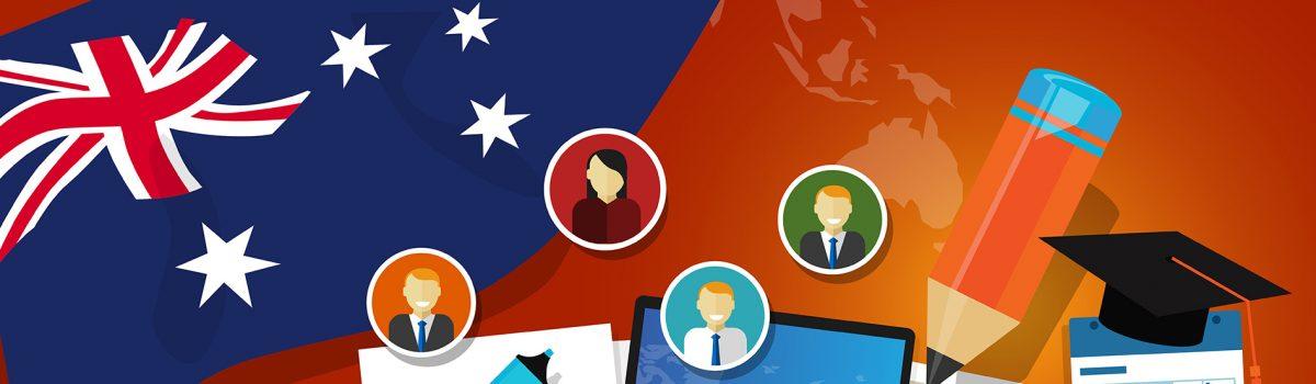 Điều kiện Đầu tư định cư Úc diện kinh doanh đổi mới, visa 188A
