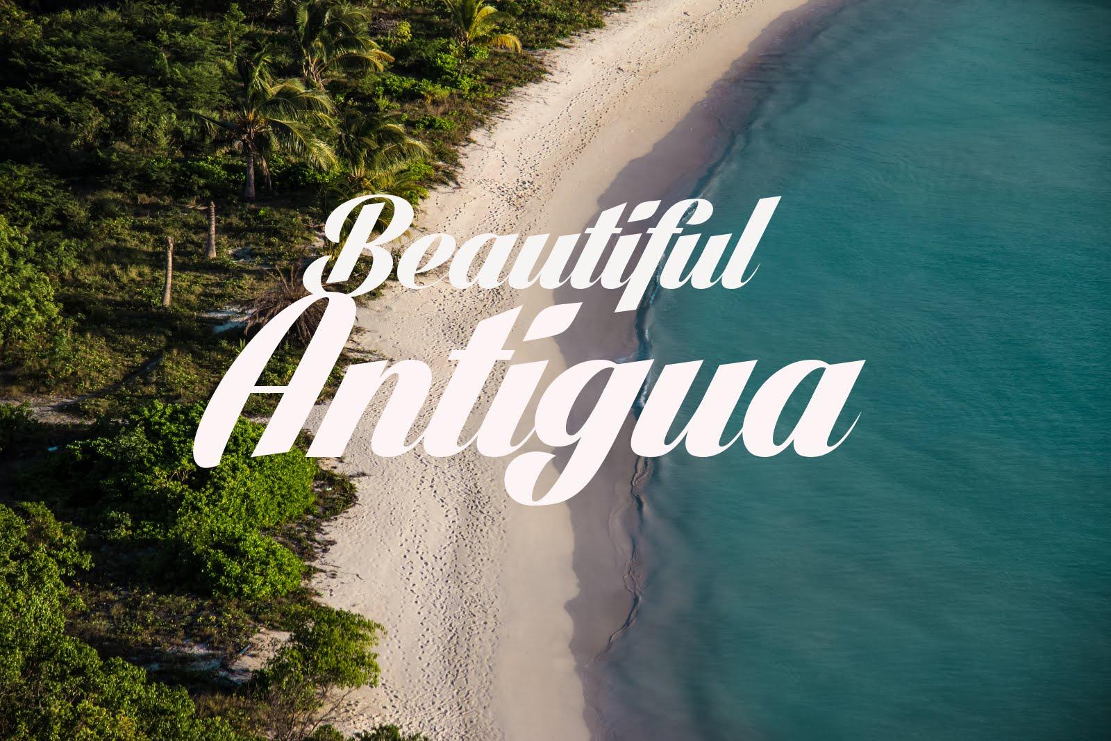 Giới thiệu nước Antigua & Barbuda