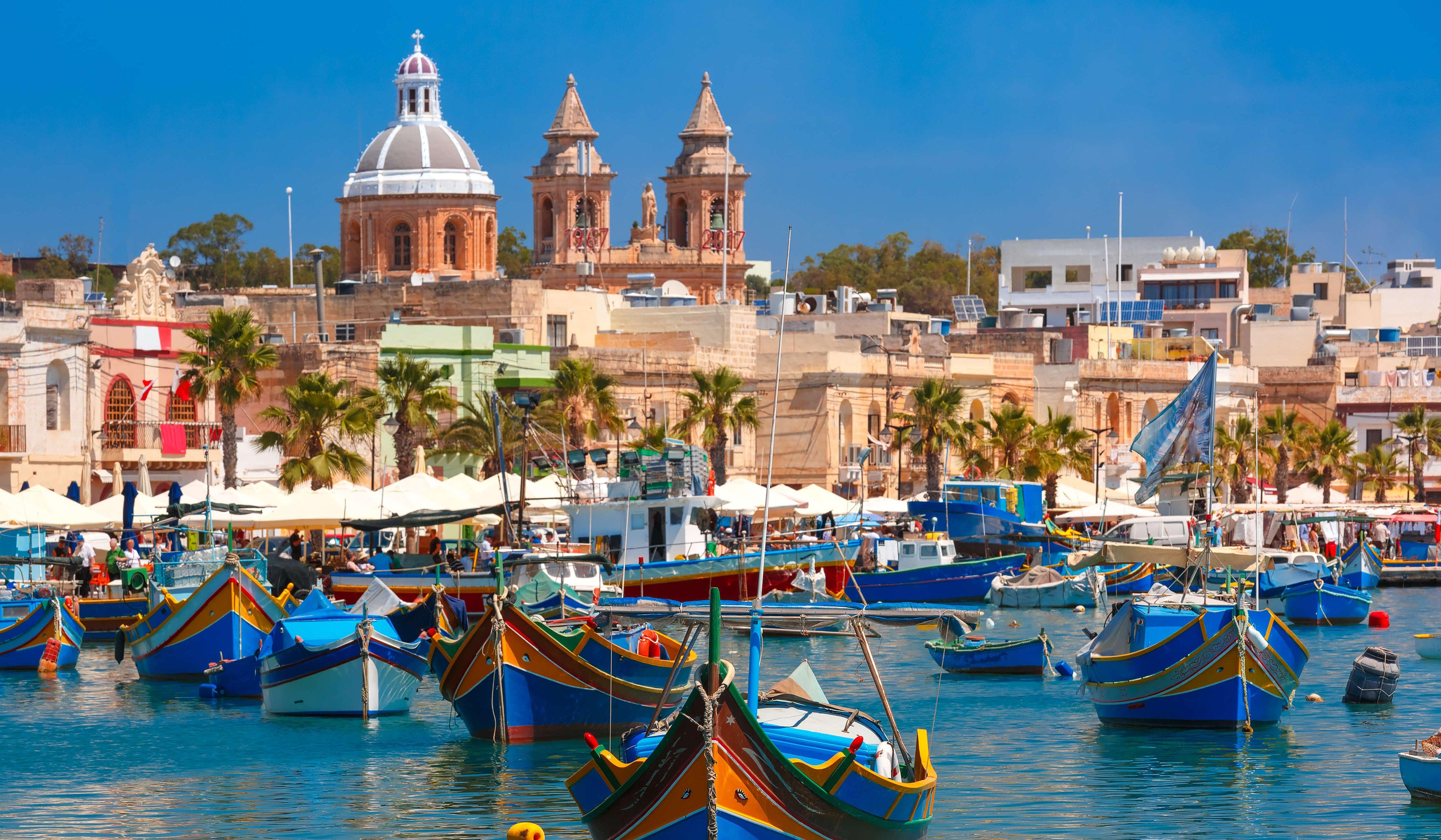 Nước Malta 10 điều thú vị bạn chưa biết - du lịch khám phá Malta