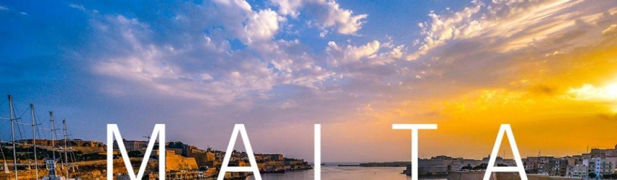 Nước Malta – 10 điều thú vị bạn chưa biết