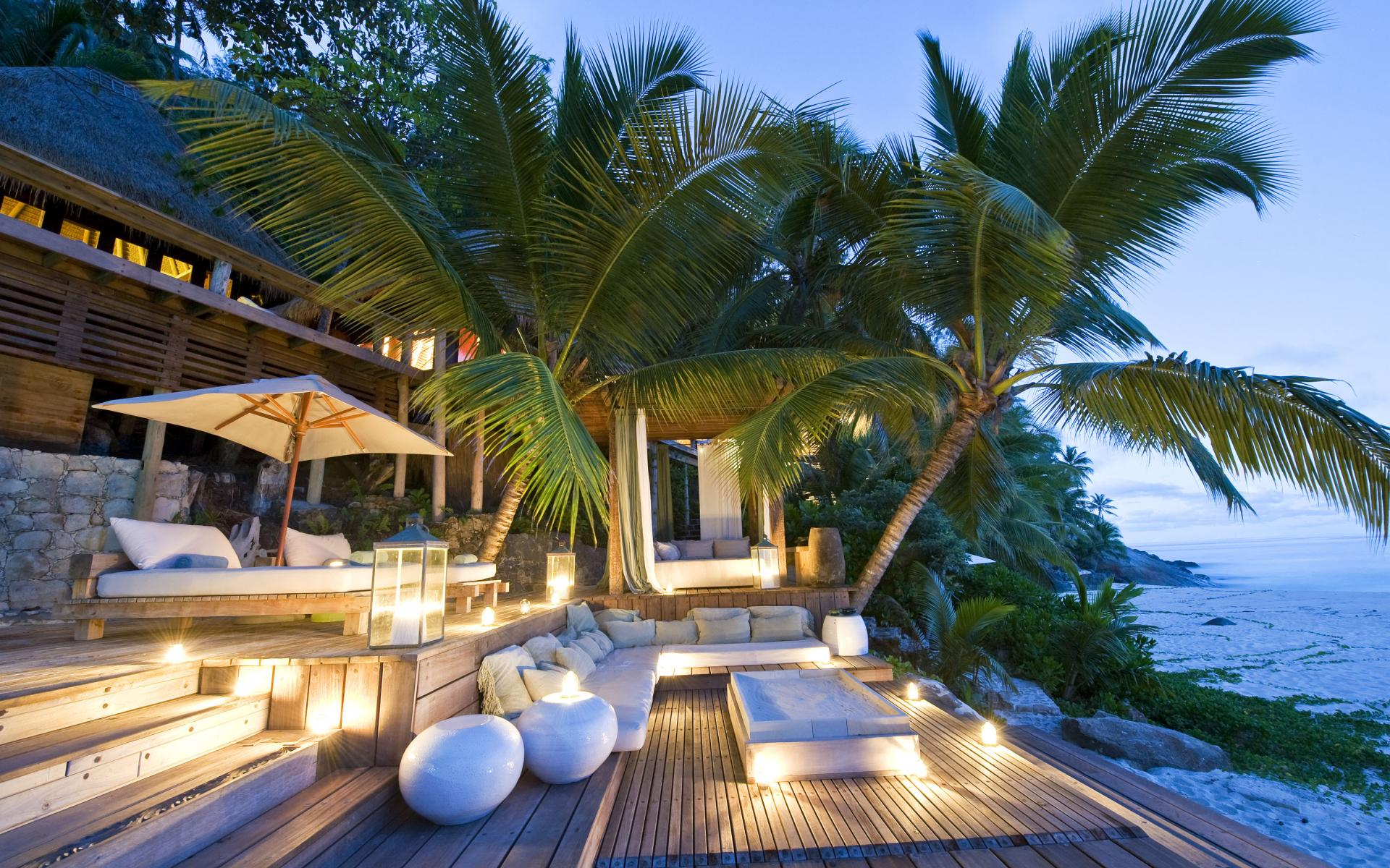 Nước Antigua - điểm đến du lịch lý tưởng