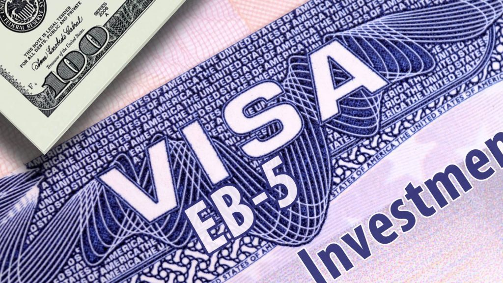 Gia hạn Chương trình EB5 Đầu tư Mỹ đến tháng 12/2018