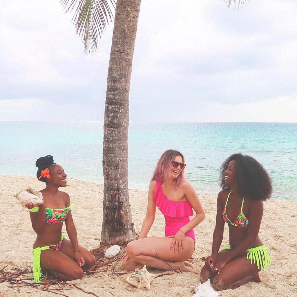 Khám phá đảo Barbuda