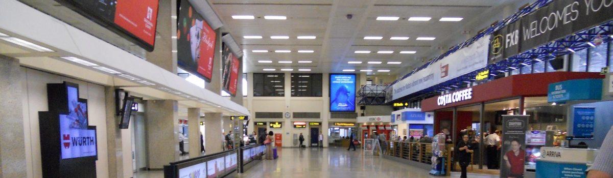 Malta là một trong những quốc gia có những sân bay tốt nhất Châu Âu