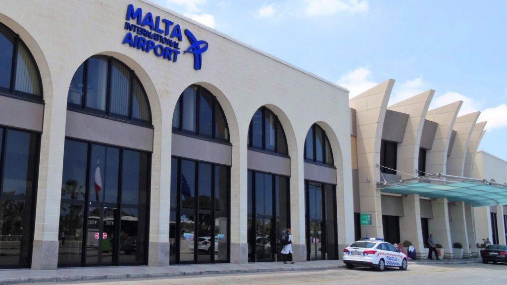 Malta là một trong những quốc gia có chất lượng sân bay tốt nhất thế giới