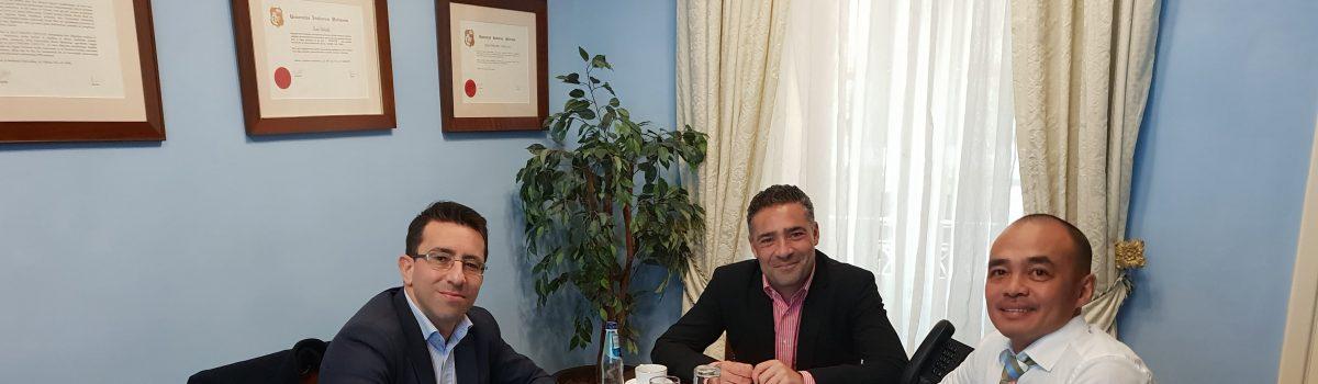 Các quy định về di trú của Malta đối với công dân EU và các nước khác