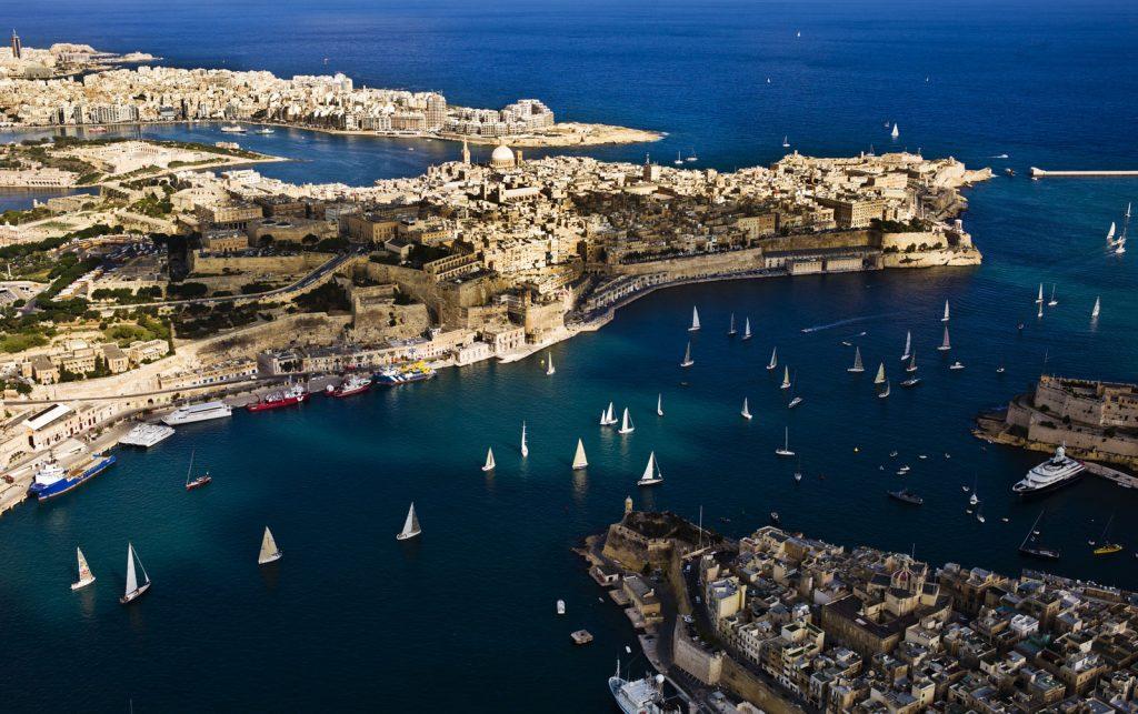 Một số câu hỏi thường gặp ở quỹ đầu tư tiền ảo ở Malta