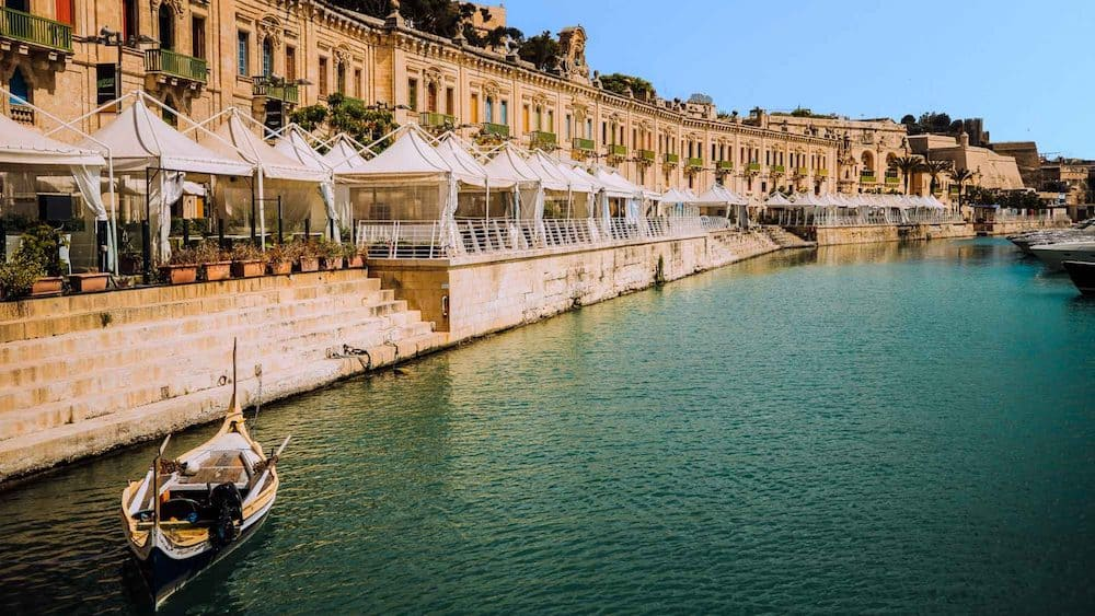 Những lợi ích khi đầu tư vào bất động sản ở Malta