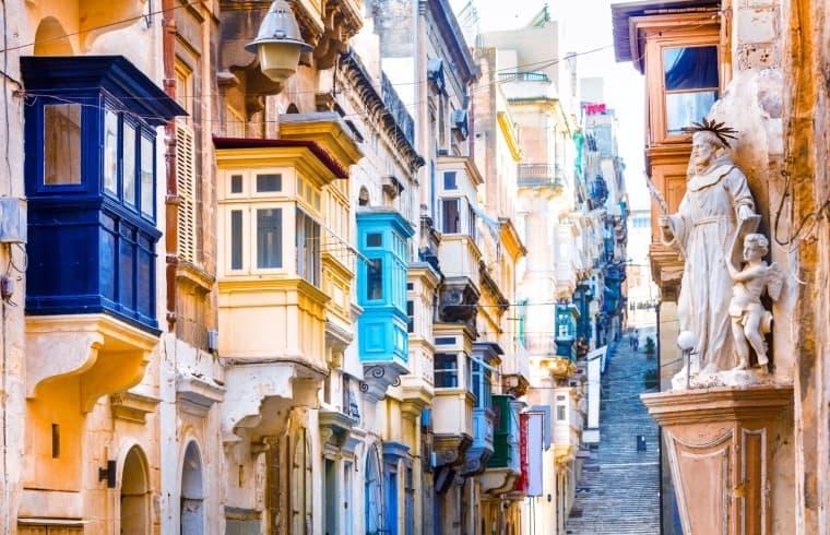 Những lợi ích khi đầu tư vào bất động sản ở Malta-1