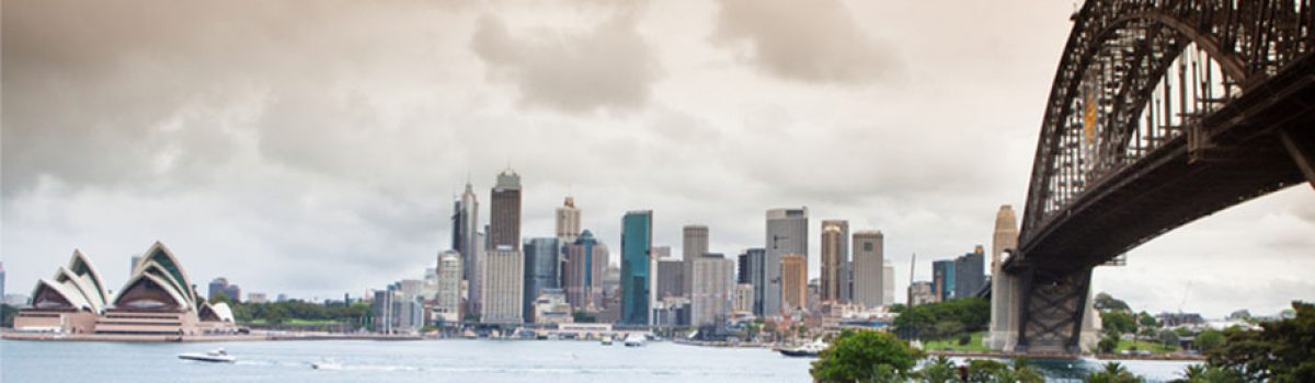 Melbourne là một trong ba thành phố đi đầu thế giới về xây dựng đô thị thông minh