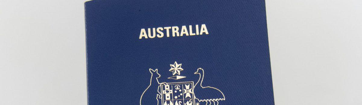 Úc đứng top 10 về hộ chiếu quyền lực nhất trên thế giới