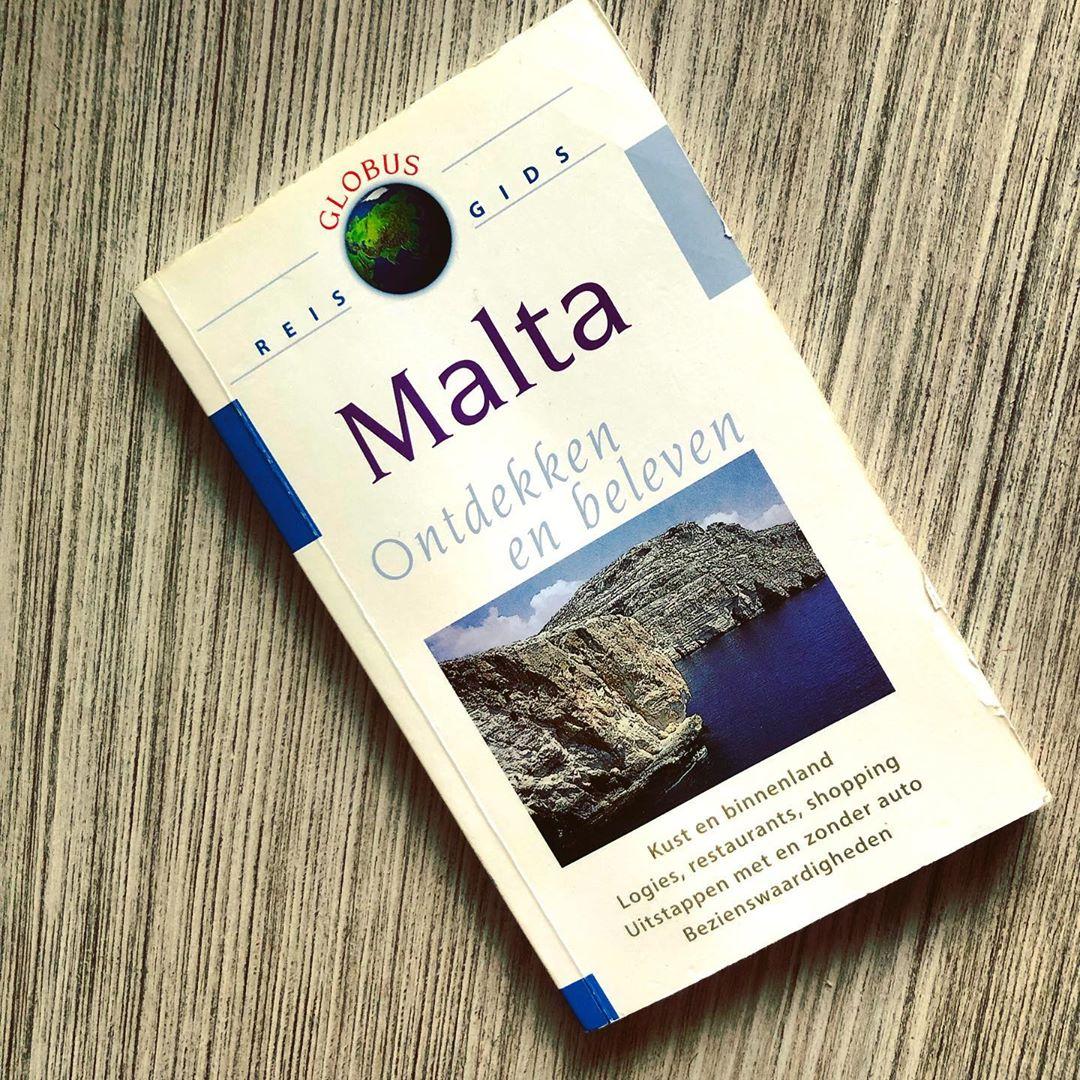 Vẻ đẹp tuyệt vời ở Malta
