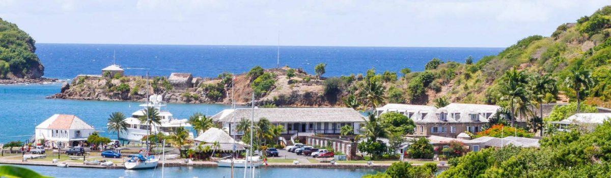 Những câu hỏi thường gặp trong Chương trình đầu tư định cư Antigua & Barbuda