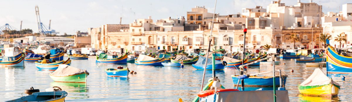 Malta đứng đầu dự báo tăng trưởng EU