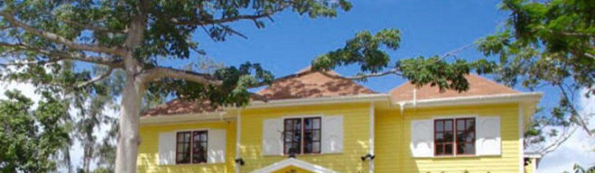 Bất động sản ở Antigua và Barbuda có gì hấp dẫn?