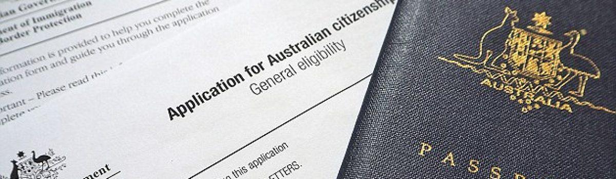 Làm thế nào để chuyển từ visa 188 sang visa/subclass 888 Úc?