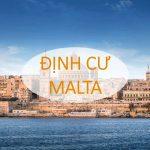 Đầu tư định cư Malta