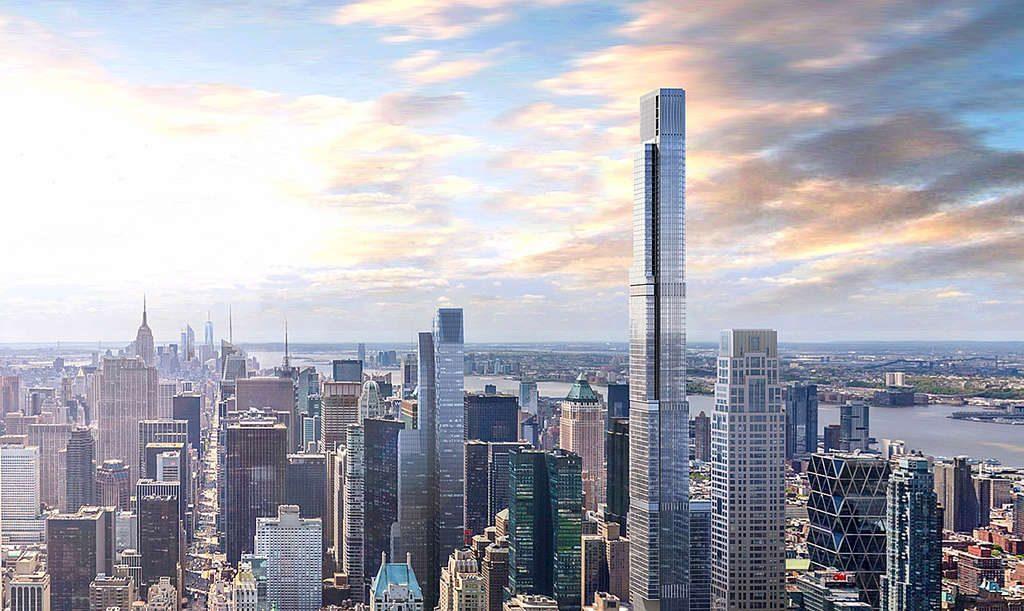 Đầu tư Mỹ: Dự án EB5 - Central Park Tower