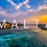 Nước Malta -10 điều thú vị bạn chưa biết - Quốc tịch Châu Âu