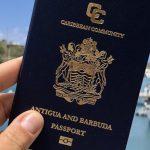 Chương trình Đầu tư Định cư Nhập Hộ chiếu Antigua - Thẻ xanh Quốc tịch