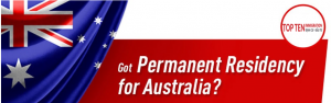 Các quyền lợi của Thường trú nhân Úc - Đầu tư Định cư Úc