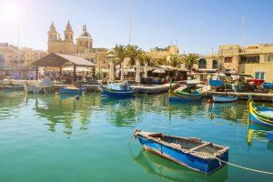 Những lợi ích về thuế khi thường trú tại Malta