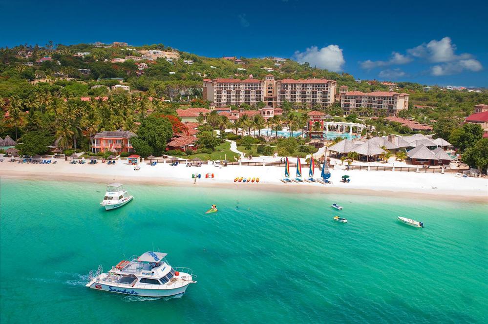 Chương trình đầu tư quốc tịch Antigua và Barbuda-1