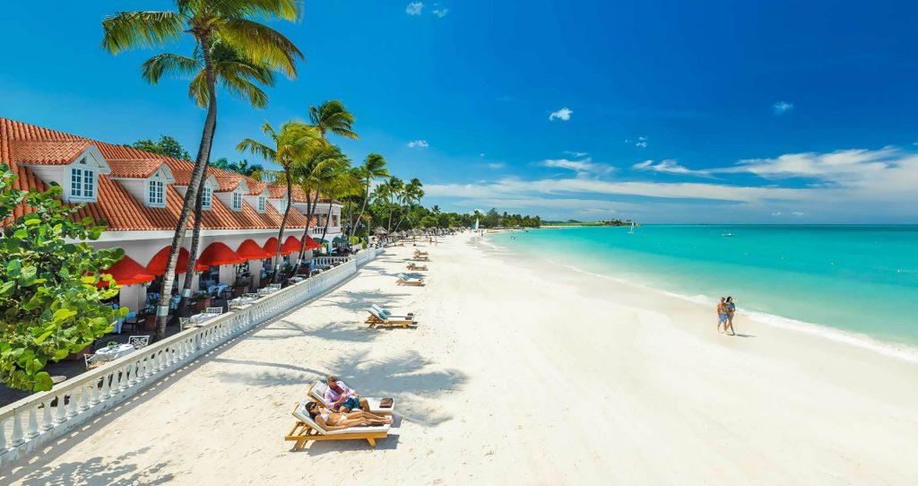 Sandals Grande Antigua Resort