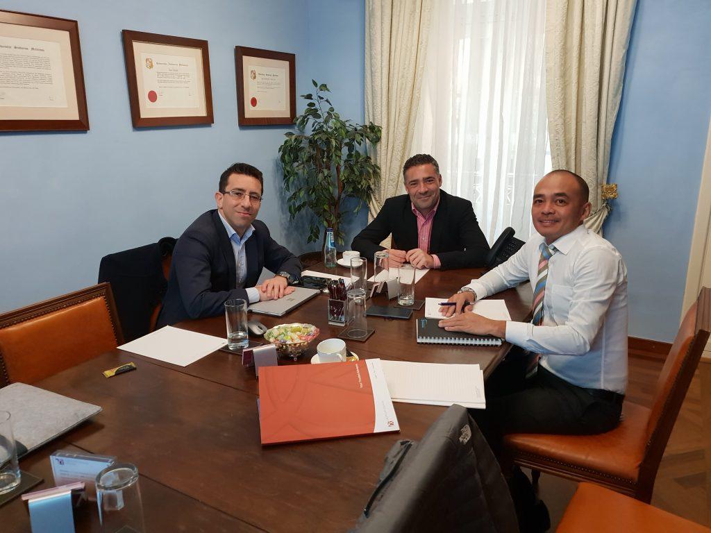 Đầu tư định cư ở Malta Top Ten IMM