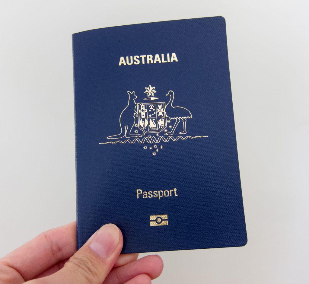 Đầu tư định cư quốc tịch Úc-1