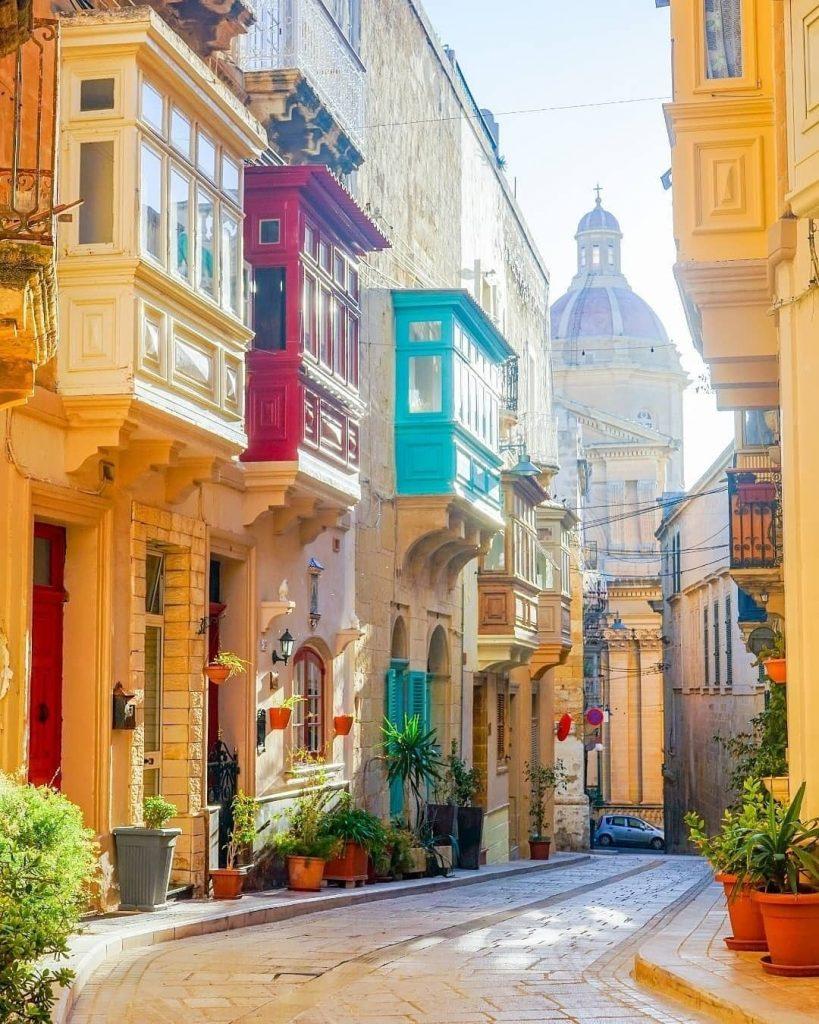 Những câu hỏi thường gặp trong Chương trình định cư Malta-7