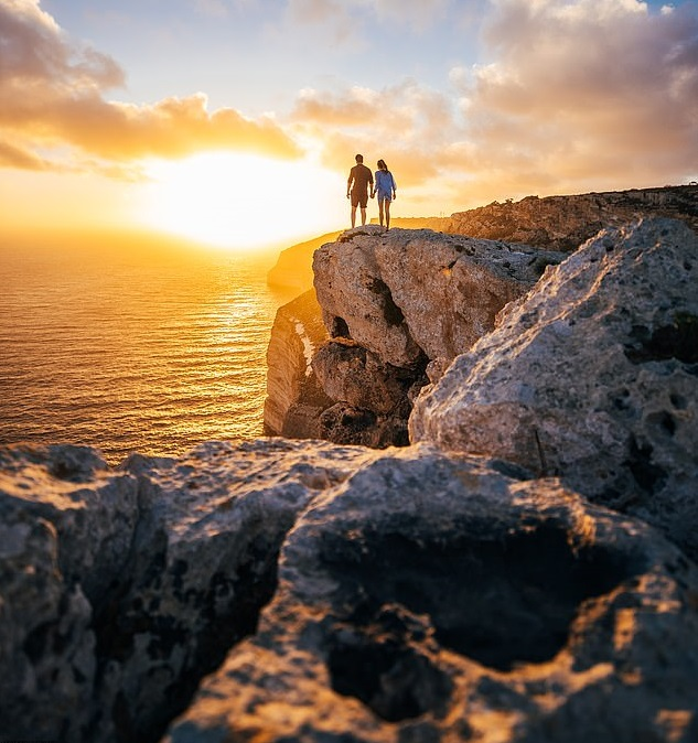 Biển Malta