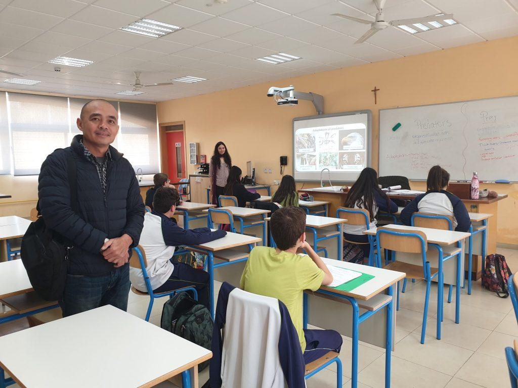 Hệ thống giáo dục ở Malta