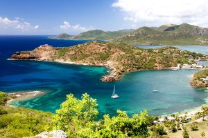 Antigua & Barbuda – Thiên đường biển đảo thu hút các nhà đầu tư thế giới
