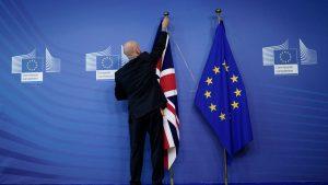 Anh rời khỏi EU và những tác động đối với tình hình thế giới