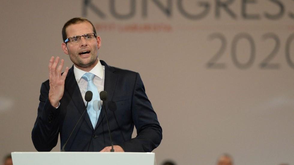 Malta có thủ tướng mới