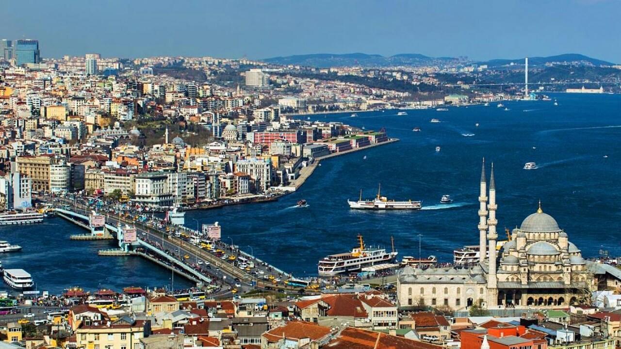 Đầu tư vào Thổ Nhĩ Kỳ - con đường nhanh chóng để nhập quốc tịch Mỹ